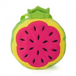 Detský batoh melón, ružový 17241