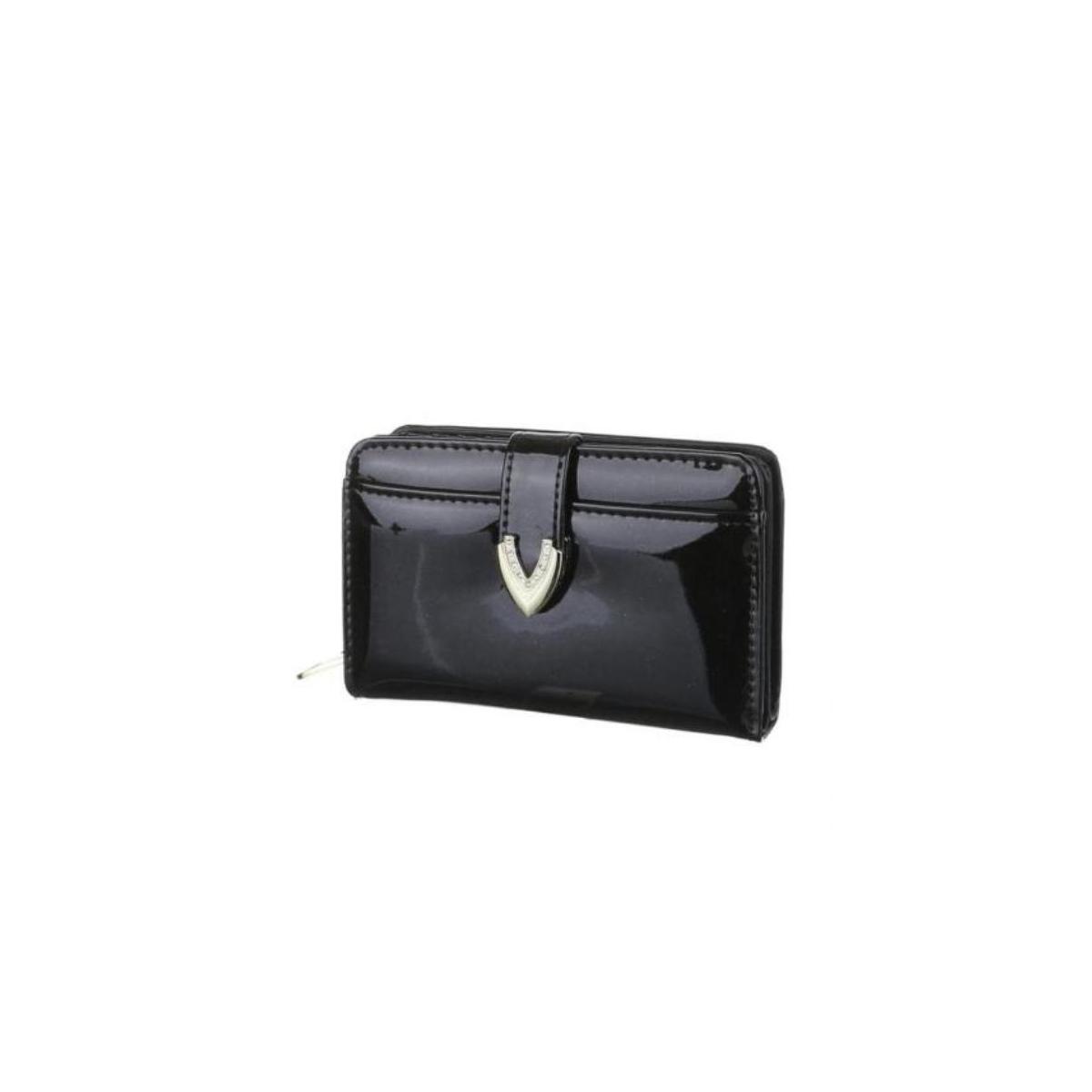 Peňaženka lakovaná Jasy M f5bdc4daf53
