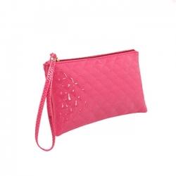 Kozmetická taštička KT5, pink 18564