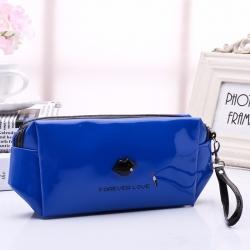 Kosmetická taštička KT8, blue 18604