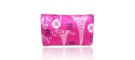 Kosmetická taštička KT13, pink 18643