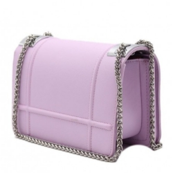 Kabelka crossbody BeLuxury Dite, purple 19109