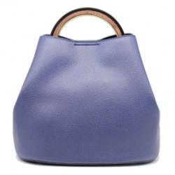 Kabelka BeLuxury Bucy, blue 19765
