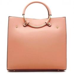 Kabelka BeLuxury Menus, pink 19791