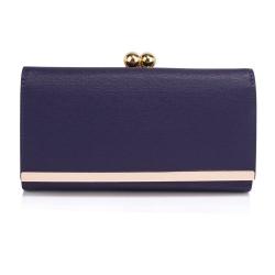 Peněženka Limi, modrá 16047