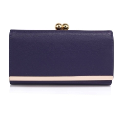 Peňaženka Limi, modrá 16047
