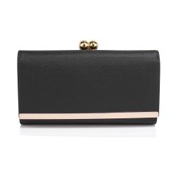 Peňaženka Limi, čierna 16051