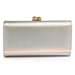Peňaženka Limi, strieborná 20456