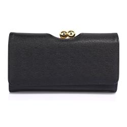 Peňaženka dámska Kiss, čierna 16865