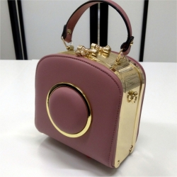 Kabelka BeLuxury Mupa, pink 20446