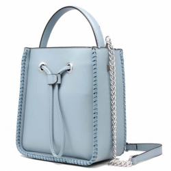 Kabelka BeLuxury Repis, blue 20544