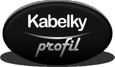 Kabelky profil